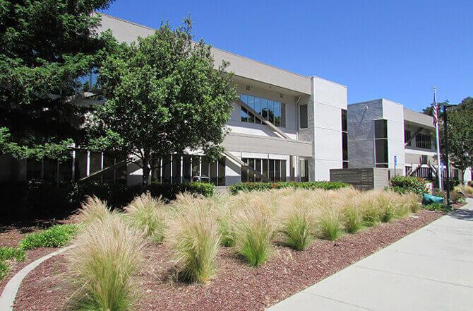 Los Gatos, Cushman & Wakefield, Bay Area, Silicon Valley, Walnut Creek, Nearon Enterprises, South Bay Development 475 and 485 Alberto Way