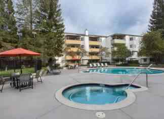 Creekwood Apartments Hayward Catalyst Housing Group California Community Housing Agency CalCHA Northern California Bridge Development Group