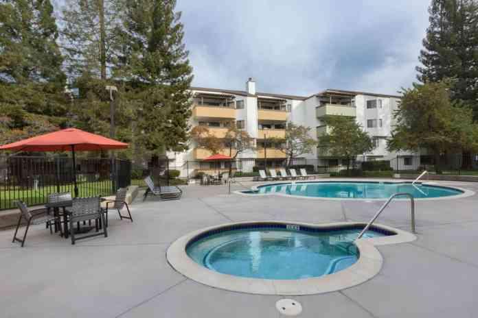 Creekwood Apartments Hayward Catalyst Housing Group California Community Housing Agency CalCHA Northern California Bridge Development Group