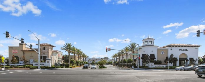 Concord, The Veranda, CenterCal Properties, East Bay