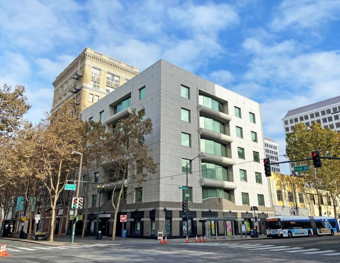 Roos Atkins Building, San Jose, Leisure Sports, KSP Holdings, Cox Creek Fund, Florian Barth, Westbank, Jay Paul, Urban Communities, Kidder Mathews