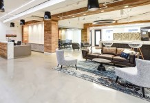 Premier Workspaces, Los Angeles, WeWork, Knotel