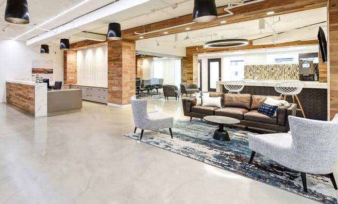 Premier Workspaces, Los Angeles, WeWork, Knotel