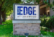 Graceada Partners, Osso Capital, Modesto, The Edge at Lakewood