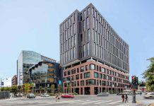 KKR, Longfellow, The Exchange, San Francisco, Mission Bay, Kilroy Realty, RIOS