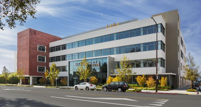 Foundry31 Berkeley Emeryville Oxford Properties Group East Bay City Center Realty Partners San Francisco life science