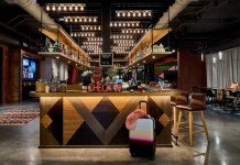 Tidewater Capital, Moxy Hotel, Oakland, Marriott, Graves Hospitality