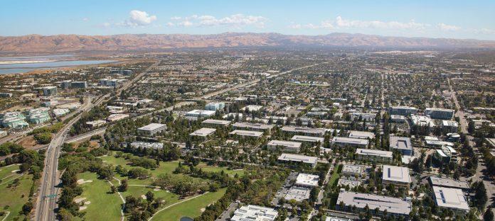 Apple, Sunnyvale, Pathline Park, Irvine Company, Proofpoint, Synopsys, Cushman & Wakefield, CBRE