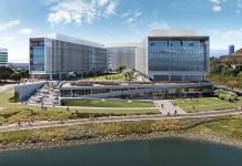 Genesis Marina Brisbane Phase 3 Real Estate Partners Bain Capital Real Estate Barings JLL