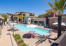 Garnet Creek Autumn Ridge Sacramento Rocklin Citrus Heights CBRE Cresleigh Homes Corporation Oakmont Properties