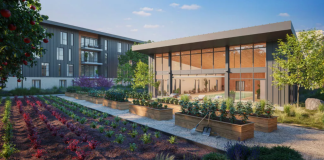 Enso Village, Ziegler, Healdsburg, California Public Finance Authority, Kendal at Sonoma
