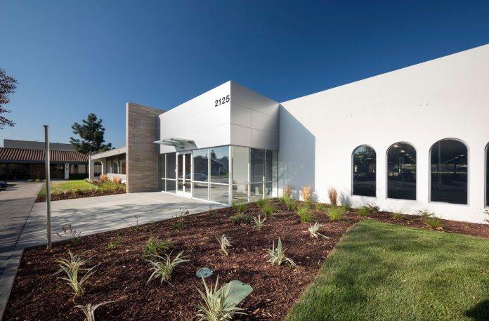 Berkeley Partners, CBRE, 2121 Zanker Road, 2125 Zanker Road, San Jose, Goble Properties, Cojourn Companies