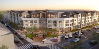 Artisan Crossing, Square Mile Capital, Belmont, BDE Architecture, Cushman & Wakefield, Bank OZK, Windy Hill Property Ventures