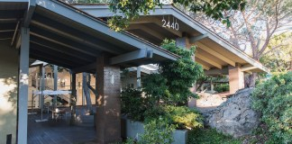 DivcoWest, Menlo Park, Silicon Valley, Bay Area, Sand Hill Collection