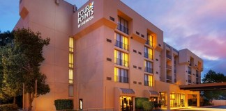 Four Points by Sheraton, San Jose, Beachpoint Capital, ASAP Holdings, Courtyard by Mariott