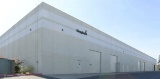 Gantry, Santa Rosa, Industry West Commerce Center, San Francisco, CMBS