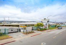 Colliers, Burlingame, San Francisco International Airport, Finn Capital, Seven Springs LP