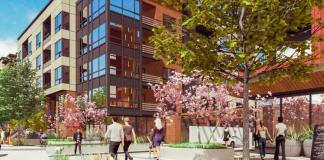 Dutchints Development, Los Altos, Borelli Investment Company, Bay Area, Colliers 5150 El Camino Real