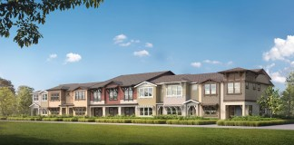 Landsea Homes, Lavender, Sunnyvale, Northern California, Bay Area