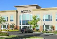 Anchor Health Properties Fairfield NorthBay Medical Center Harrison Street Solano County