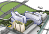 Longfellow, Atrium Building, Emeryville, Expressions College, PSAI Realty Partners, Griffin Capital Investors