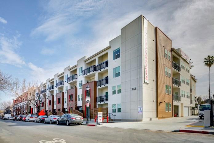 Carmel Partners, 138 Balbach, One38, San Jose, Silicon Sage Builders