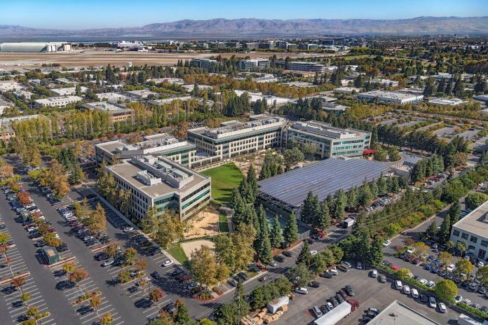 TMG Partners, Goldman Sachs Asset Management, NortonLifeLock, Mountain View, Newmark