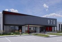 Montana Avenue Capital Partners Sunnyvale 970 Stewart Dr. Dellamanos and Hesslers Cushman & Wakefield
