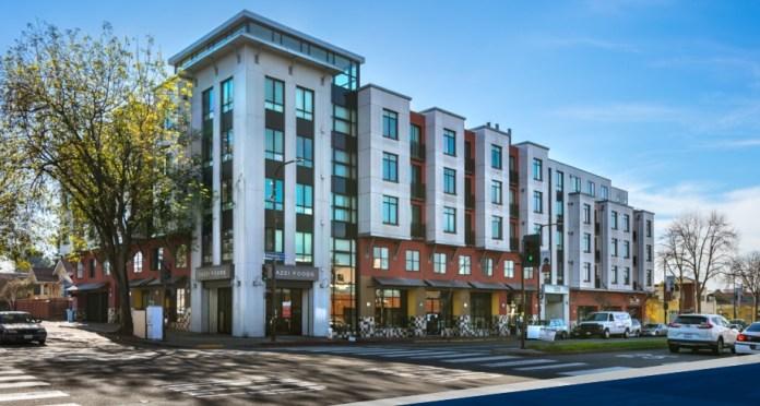 Avanath Capital, Acton Courtyard, Equity Residential, Berkeley, SingCo USA, International Academy of WingChun, Organica Granola, Verizon, CC Made, Cafe Fanny, UC Berkeley