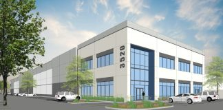 Dermody Properties, Sacramento, LogistiCenter at Southport, FRSTeam, CBRE, Southport Industrial Park