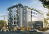 Realtex Apartments, Berkeley, Johnson Lyman Architects, U.C. Berkeley, The Adeline