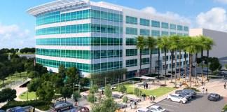 Shorenstein, America Center, USAA Real Estate, Steelwave, San Jose, Blackstone Mortgage Trust