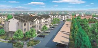 Suisun City, Blossom Avenue Apartments, O'Brien Homes, Red Tail Multifamily Land Development, Kidder Mathews