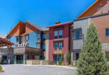 KSL Capital Partners, Mission Hill Hospitality, Spring Hill Suites, Truckee