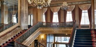Atlas Hospitality Group, Alila Ventana Inn, Big Sur, San Diego, Hotel Indigo, JW Marriott Le Merigot Santa Monica, Hyatt Regency LAX, Sheraton Hotel Milpitas, Santa Clara, Silicon Valley, San Francisco, Sir Francis Drake Hotel