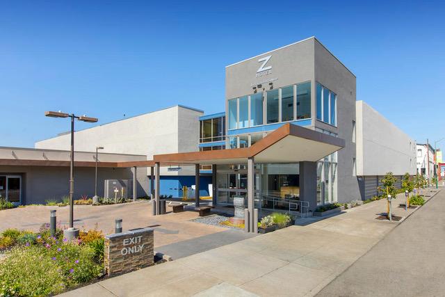 Riaz Capital, Z Hotel, Oakland, 233 Broadway, Jack London Square, Ozone III Fund