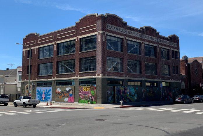 East Bay Community Energy Authority, Oakland, Citrine Advisors, Lee & Associates