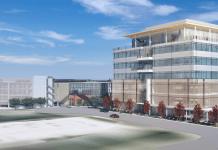 CSBio, DGA Planning Architecture and Interiors, 1075 O'Brien, Menlo Park, Tarlton Properties, Menlo Business Park, Menlo Park Labs