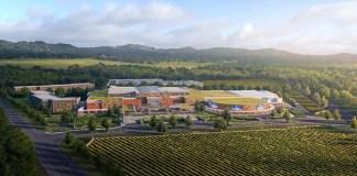 The Koi Nation, Shiloh Resort & Casino, Sonoma County, Indian Gaming Regulatory Act, 222 E Shiloh Rd