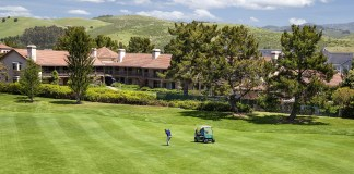 Half Moon Bay Lodge, Invest West Financial, Half Moon Bay Lodge LLC, Pacifica Hotels, Half Moon Bay