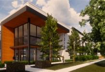 Nome Capital Partners, srmERNST, Hillwood, Alameda, JLL, Cushman & Wakefield, Penumbra, Aerial Capital Corp., Harbor Bay Business Park