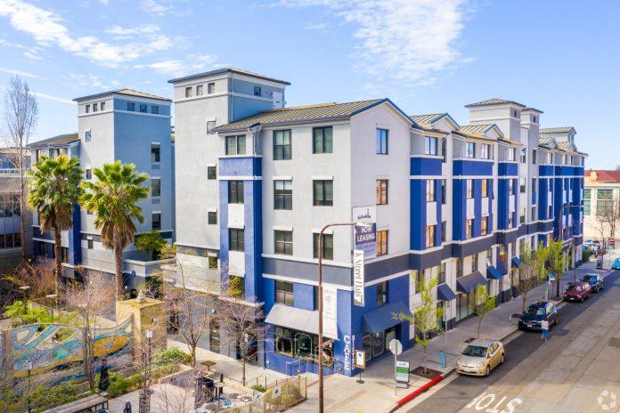 HCF Development, Berkeley, K Street Flats, HCF Development, UC Berkeley, Colliers,