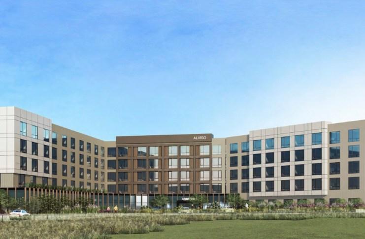 TNT Land Development, Terra Hospitality, Top Golf, CORBeL Architects, HMH California, Atlas Hospitality