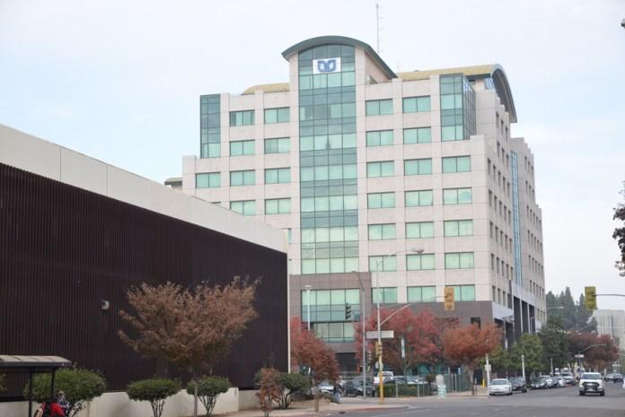 Boyd Watterson Fresno 855 M Street Penstar Group JLL Internal Revenue Service IRS Employment Development Department