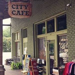 City Cafe in Northport, AL