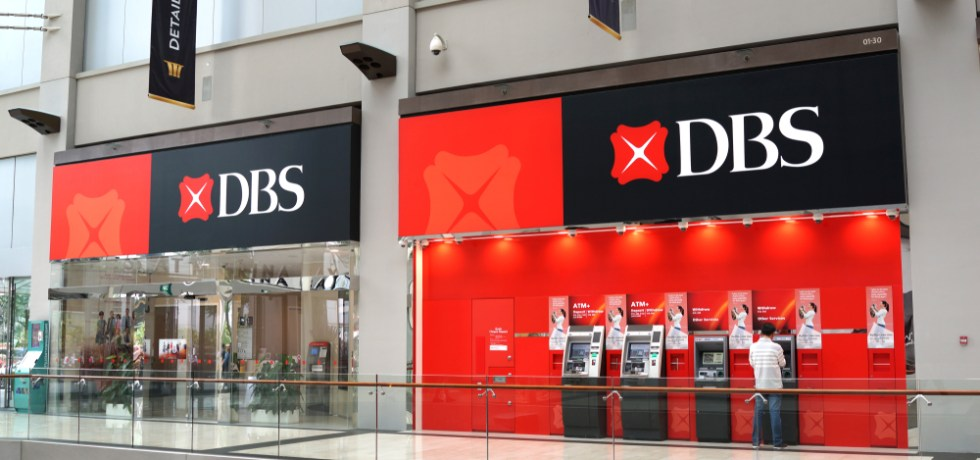 DBS became the first bank in Asia to expand digital exchange offerings