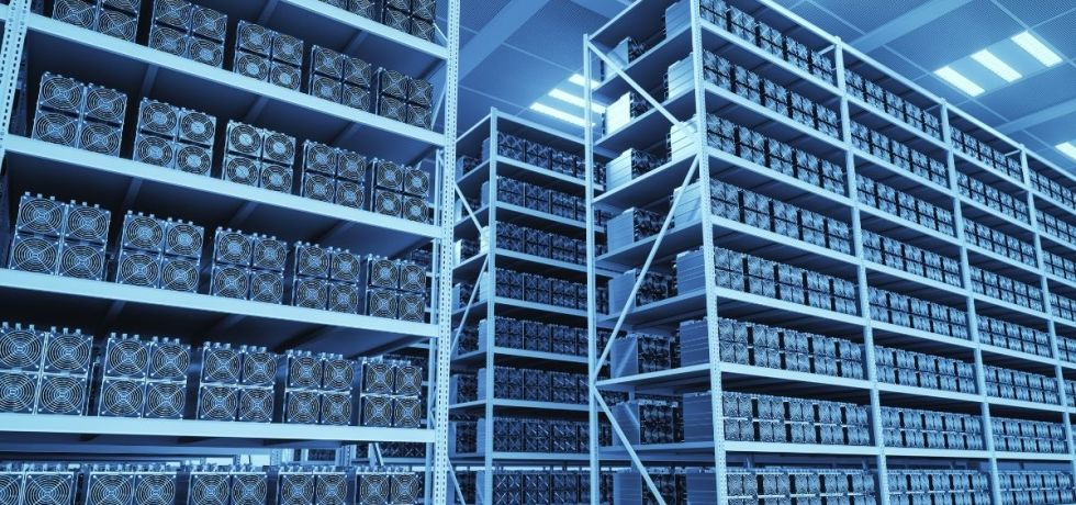 World's largest manufacturer of Bitcoin mining hardware signs agreement with ENEGIX