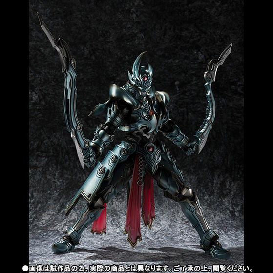 Kamen Rider Dragon Knight Red