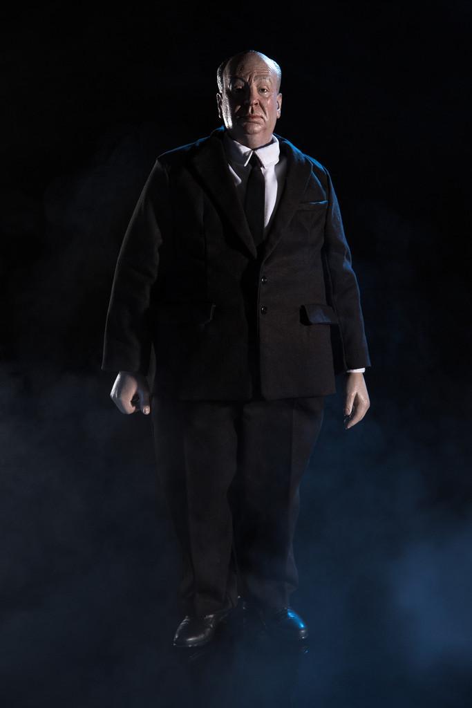 Mondo Alfred Hitchcock Figure 001