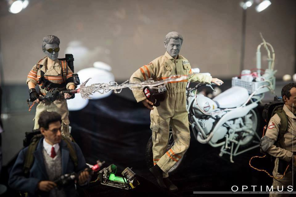Soldier Story Sixth Scale Ghostbusters 008
